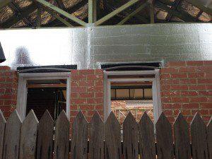 insulation framing board