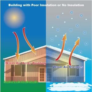 green insulation